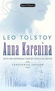 "Cover of ""Anna Karenina (Signet Classics)..."