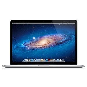 Apple MacBook Pro withRetinaDisplay15.4/2.3GHzQuadCorei7/8GB/256GB