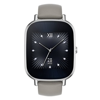 Asus WI501Q - 2LBLU0002 Zenwatch 2