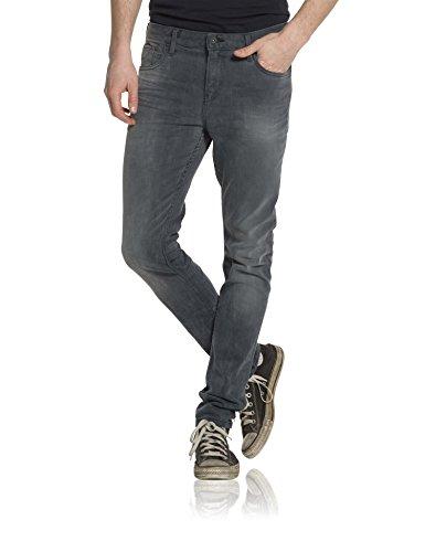 Scotch & Soda Herren Skinny Jeanshose 15060785308 Skim – Concrete Bleach
