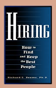 """Cover of """"Hiring"""""""