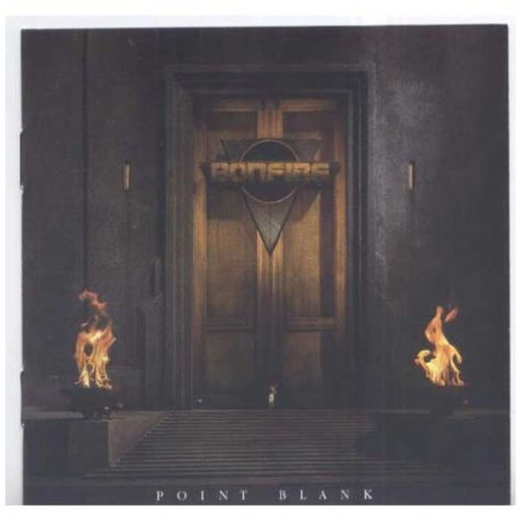 Bonfire-Point Blank-CD-FLAC-1989-LoKET Download