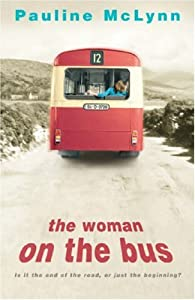 """Cover of """"The Woman on the Bus"""""""
