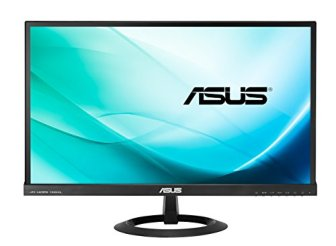 ASUS VX239H - Monitor LED de 23
