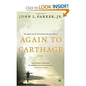 Again to Carthage: A Novel