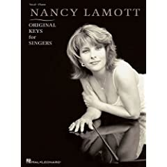 Nancy Lamott Original Keys For Singers