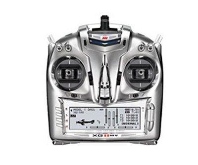 JR-XG11MV-11CH-MODULE-SYSTEM-WRG831BP-RECEIVER-JRP006611