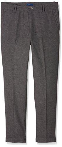 TOM TAILOR Damen Hose Cool Cropped Pant Lea