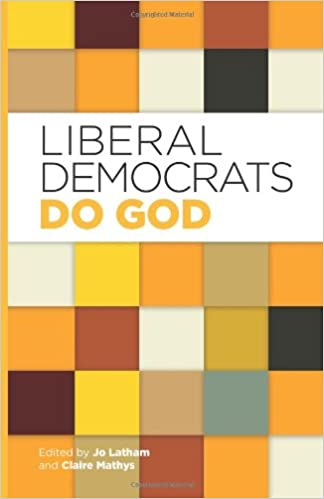 Liberal Democrats Do God book cover