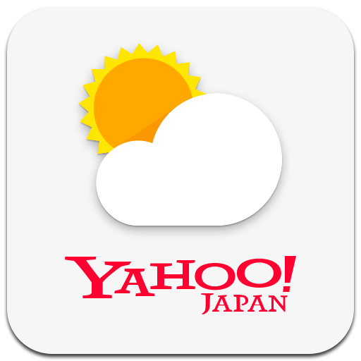 Yahoo!天気 雨雲の接近や台風の進路がわかる無料の気象予報・情報アプリ