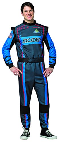 Rasta Imposta Men's Pixels Arcader Suit