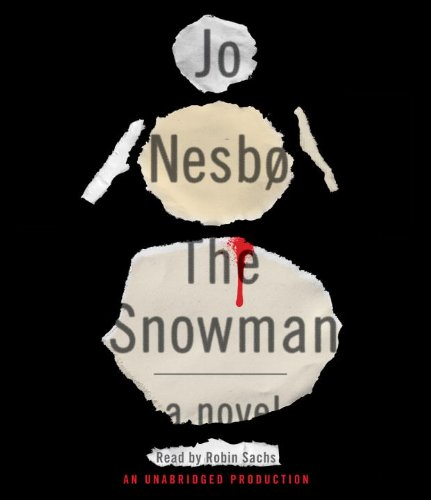 The Snowman (Harry Hole, #7) by Jo Nesbø