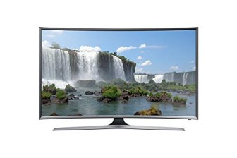 Samsung - TV LED Curvo 32'' UE32J6300 Full HD, Wi-Fi y Smart...