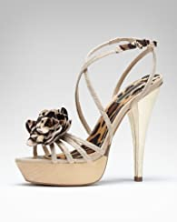 Deena Strappy Sandal