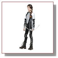 Survivor Jumpsuit Child Costume (Medium)