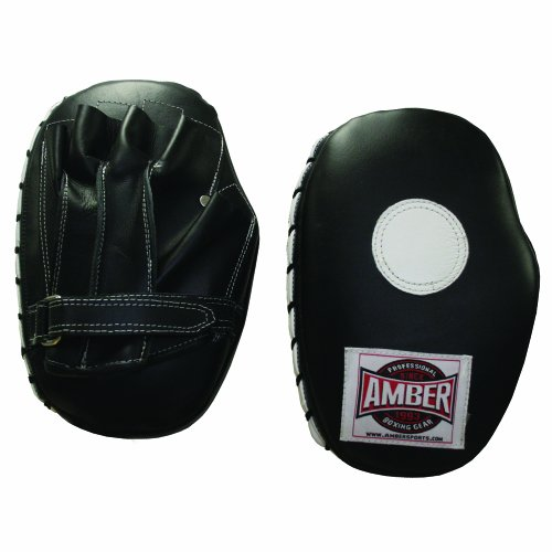 Amber Sporting Goods Mexican Style Focus Mitts