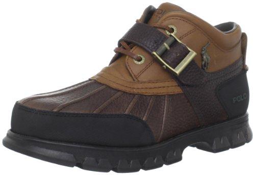 Polo Ralph Lauren Men S Dover Iii Hiking Boot Briarwood