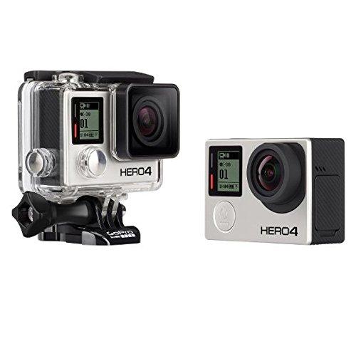 GoPro GoPro HERO4 ブラックエディション アドベンチャー CHDHX-401-JP2