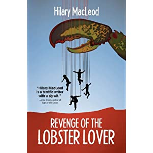 Revenge of the Lobster Lover