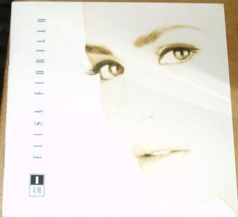 Elisa Fiorillo-I Am-CD-FLAC-1990-LoKET Download