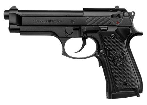 No1 M92Fミリタリー (10歳以上電動ブローバック)