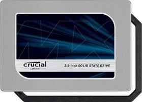 Crucial [Micron製Crucialブランド] 内蔵 SSD 2.5インチ MX200 ( 250GB / SATA 6Gbps / 7mm / 9.5mmアダプタ付属 ) 自社製MLCメモリー搭載 CT250MX200SSD1