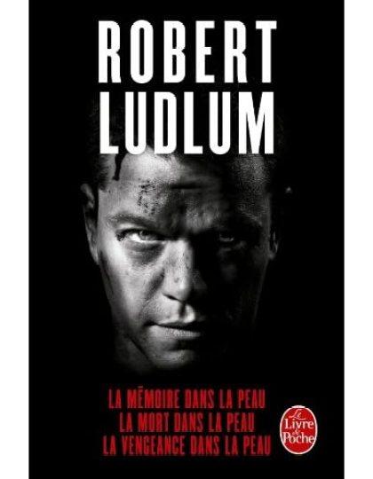 La trilogie Jason Bourne