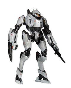 NECA-Pacific-Rim-7-Deluxe-Series-4-Tacit-Ronin-Action-Figure
