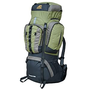 85L Backpack
