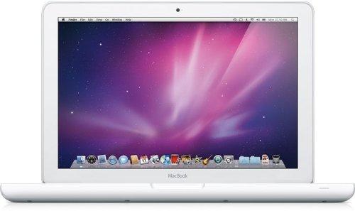 APPLE MacBook 2.4GHz 13.3インチ 250GB MC516J/A