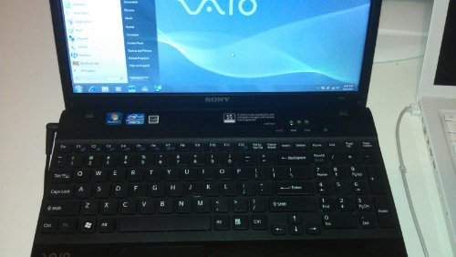 Sony Vaio VPCEG15FX Intel Wireless Display X64 Driver Download
