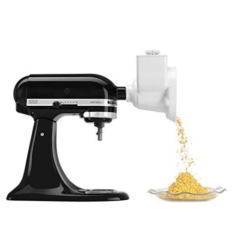 KitchenAid KSM150PS 5 Qt Artisan Series Stand Mixer