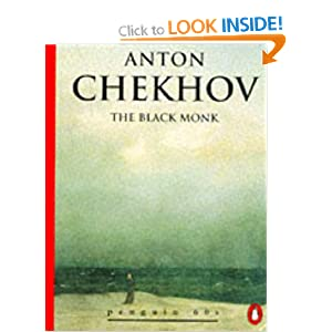 The Black Monk (Penguin 60s)