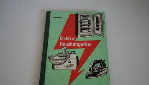 Elektro - Haushaltsgeräte