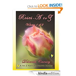 Picture Book of Roses