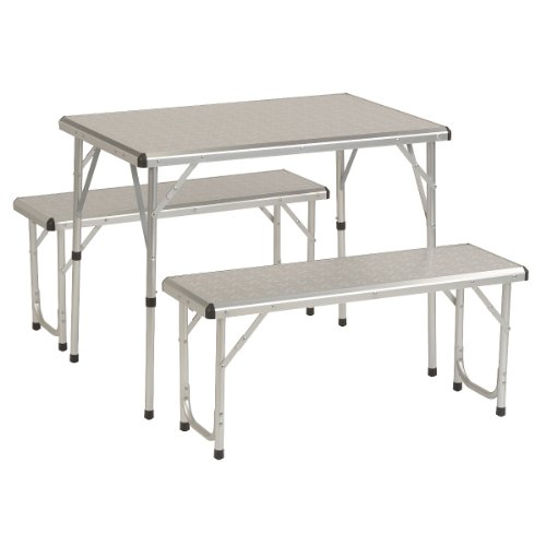 Coleman Campingtisch Pack-Away(TM) Table for 4