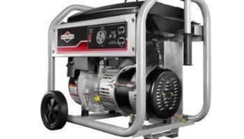 Briggs & Stratton 30471 8000/10000 Watt Portable Generator