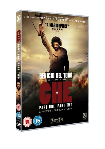 Che - Part One and Part Two [DVD]