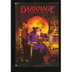 Darkmage