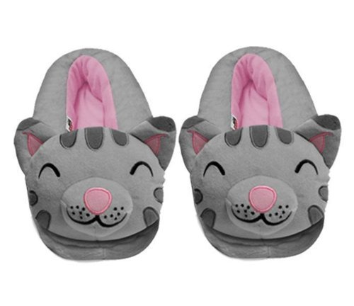 Big Bang Theory - Soft Kitty Slippers - Size Medium