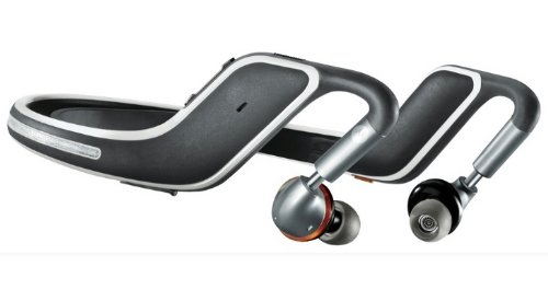 Motorola S11-Flex HD Wireless Stereo Bluetooth Headset - (並行輸入) (ブラック*ホワイト)
