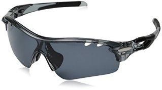 0df4687ef38a5 Hulislem Wayfarers Style 70mm Sport Polarized Sunglasses -Case Color May  Vary Sporting Sunglass Sport Liberty