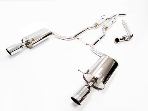 1 u9shop limited cheap obx catback exhaust 05 08 audi a4 b7 quattro mt 2 0t with downpipe down pipe holiday stop discount