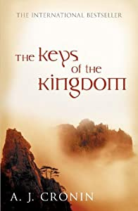 "Cover of ""The Keys of the Kingdom"""