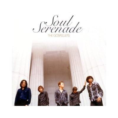 Soul SerenadeをAmazonでチェック!