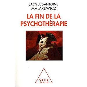 Fin de la Psychothérapie