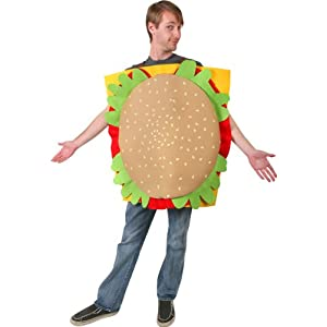 Fast Food Costumes (5/5)