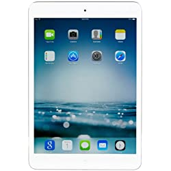 Apple iPad Mini 2 with Retina Display ME279LL/A 7.9-Inch 16 GB (Silver)