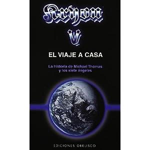 Kryon V: El Viaje A Casa (The Kryon Serial) (Spanish Edition)