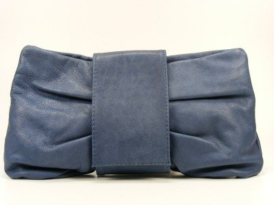 Fancy Tasche Damentasche Umhängetasche Clutch Leder